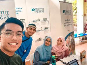 IPIP membentuk pelajar menyeluruh