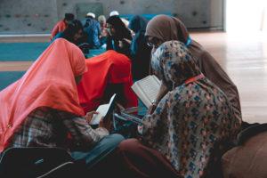 Tadarrus Quran