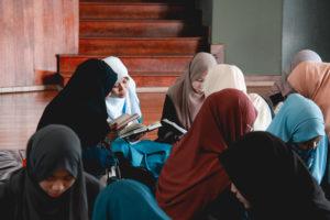 Tadarrus Al-Quran